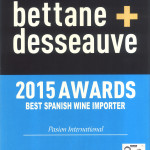 Best Spanish Wine Importer